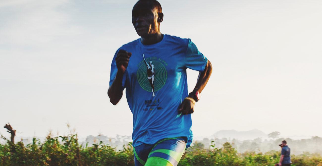 Julius-Running