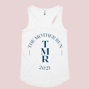 The Mother Run 2021 Singlet